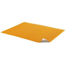 Schluter Ditra-Heat-Duo Membrane Sheet 3ft.3in. X 2ft.7in.