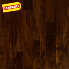 Clearance! Chalet Acacia Hand Scraped Engineered Hardwood