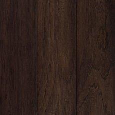 Stormy Hickory Hand Scraped Engineered Hardwood