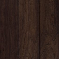 Stormy Hickory Hand Scraped Engineered Hardwood