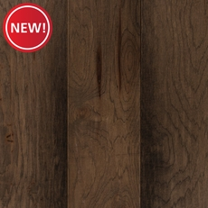 New! Canyonlands Hickory Hand Scraped Engineered Hardwood