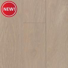 New! Bayshore Oak Wire Brushed Engineered Hardwood