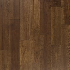Timberbeam Hickory Smooth Solid Hardwood