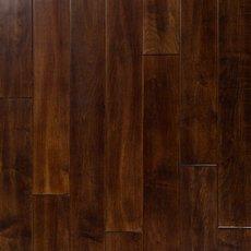 Whiskey Maple Hand Scraped Solid Hardwood