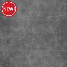 New! Uptown Antracite Porcelain Tile