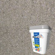 Mapei 204 Pure Steel FlexColor 3D Pre-Mixed Grout