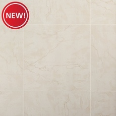 New! Stanbury Beige Polished Porcelain Tile