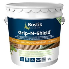 Bostik Grip N Shield Hardwood Flooring Adhesive