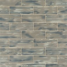 Rivers Edge Glass Wall Tile