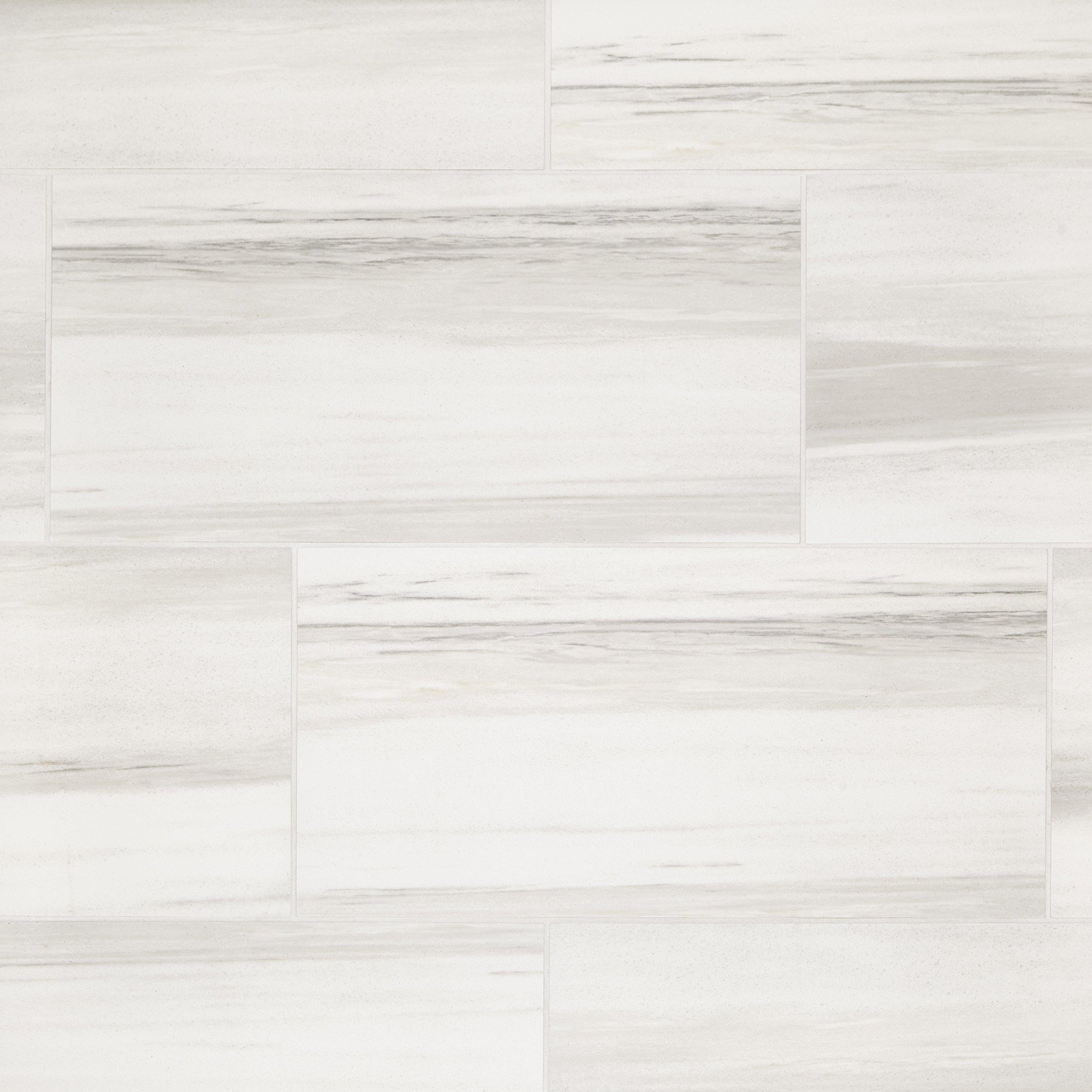 Solano Ivory Porcelain Tile 12 X 24 100340801 Floor