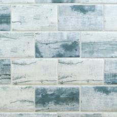 Mariners Cove Glass Mosaic