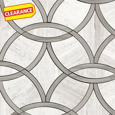 Clearance! Selena Valentino Mix Polished Waterjet Mosaic