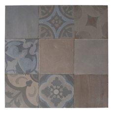 Terracotta Fredda Porcelain Tile