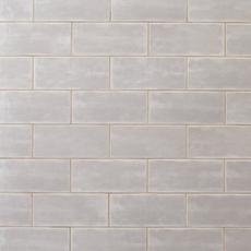 Maiolica Tender Gray Wall Tile