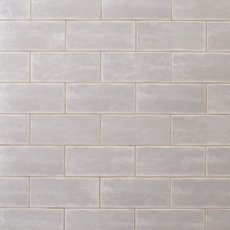 Maiolica Tender Gray Wall Tile