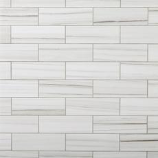 Pietra Linear Polished Porcelain Tile