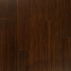 Palazzo Hand Scraped Solid Stranded Bamboo
