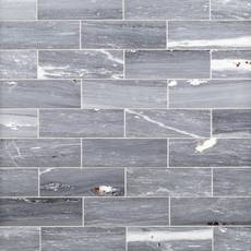 Palissandro Dark Blue Polished Marble Tile