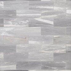 Palissandro Medium Blue Polished Marble Tile
