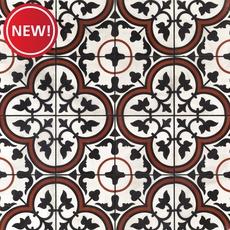 New! Equilibrio Rust II Tile