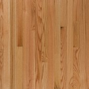 Natural Select Oak Solid Hardwood