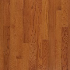 Butterscotch Select Oak Solid Hardwood