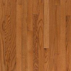 Butterscotch Select Oak High Gloss Solid Hardwood
