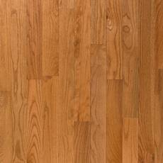 Butterscotch Select Oak High Gloss Solid Hardwood