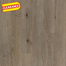 Clearance! St Lucia Oak Water Resistant High Gloss Laminate