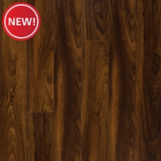 New! Polaris Oak Water Resistant High Gloss Laminate