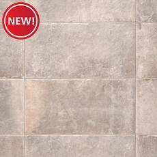 New! Endurance Gray Porcelain Tile