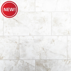 New! Crystal Gris Polished Porcelain Tile