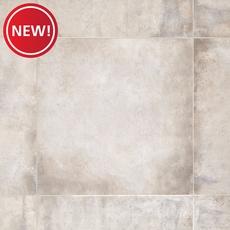 New! Polished Cement Polished Porcelain Tile