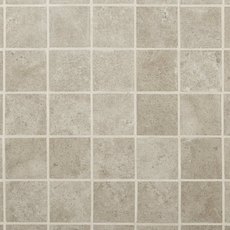 Dover Brown Porcelain Mosaic