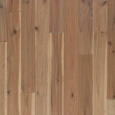 Acacia Gray Handscraped Solid Hardwood