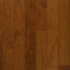 Hickory Saddle Handscraped Engineered Hardwood