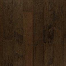Hickory Granite Wire-Brushed Engineered Hardwood