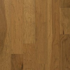 Hickory Stone Handscraped Engineered Hardwood