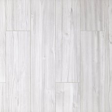 Finland White Wood Plank Porcelain Tile