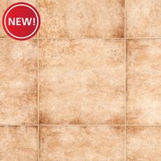 New! Tulsa Beige Ceramic Tile