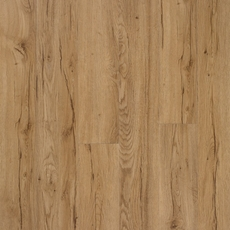 Signature Hickory Matte Luxury Vinyl Plank with Foam Back