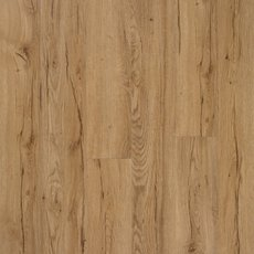 Signature Hickory Rigid Core Luxury Vinyl Plank - Foam Back