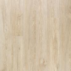 Crystal Creek Oak Matte Luxury Vinyl Plank with Foam Back