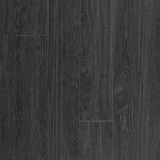 Ebony Grove Ash Matte Luxury Vinyl Plank with Foam Back