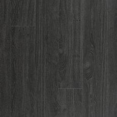 Ebony Grove Ash Matte Luxury Vinyl Plank with Foam Back