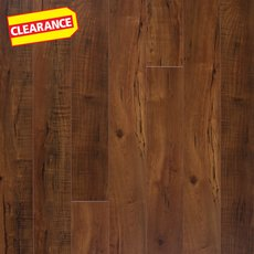 Clearance! Artesia Spalted Maple Laminate