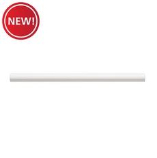 New! Maoilica White Ceramic Pencil