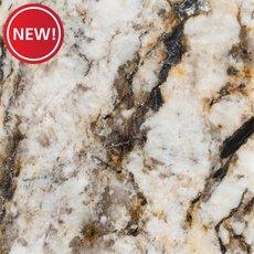 New! Sample - Custom Countertop Samora Granite