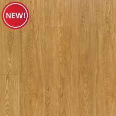 New! Classic Flaxen Matte Water-Resistant Laminate