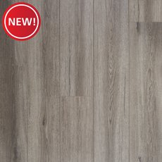 New! Heather Slate Matte Water-Resistant Laminate